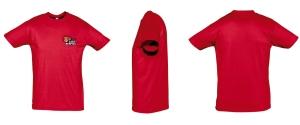 Tshirt Casa Benfica Loures